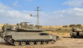 """صحفي """"إسرائيلي"""": حكومة الاحتلال أرسلت رسائل """"تهدئة"""" إلى أمن """"غلاف غزة"""""""