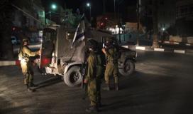 اقتحام مدينة القدس