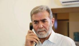 الأمين العام لحركة الجهاد الإسلامي القائد زياد النخالة.jpeg