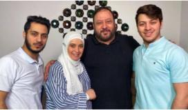 بيان لعائلة خالد مقداد حول وفاته.jpg