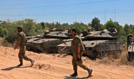جيش الاحتلال يهدد بقصف لبنان