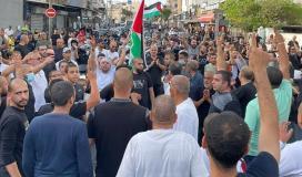 جنين: مسيرة شعبية نصرةً للقدس وغزة واحتفاء بنصر المقاومة