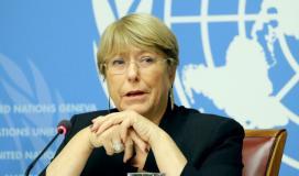 مفوضة الأمم المتحدة لحقوق الإنسان ميشيل باشيليت.jpg