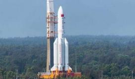 صاروخ الصين.