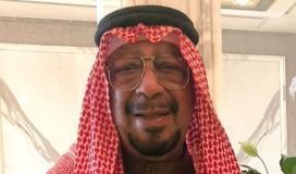 الشيخ منصور الأحمد الجابر المبارك الصباح