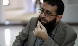 الشيخ خضر عدنان عدنان