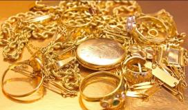 سعر الذهب اليوم في سوريا