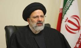 تخوفات كبيرة لدى (إسرائيل) من فوز المرشح الإيراني إبراهيم رئيسي