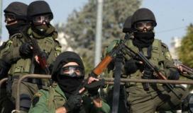 11 معتقل سياسي يضربون عن الطعام في سجون السلطة في الضفة المحتلة