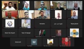 مختصون : المنصات الرقمية سجلت حضورًا قويًا في التفاعل والتضامن مع قضية القدس ورفض العدوان على غزة