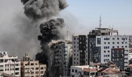 بلدية غزة تحذر من استمرار الاحتلال الإسرائيلي منع ادخال المواد الخام