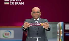 قرعة الدور الثالث والأخير من التصفيات الآسيوية المؤهلة إلى كأس العالم 2022