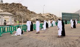 وزارة الحج السعودية تعلن نجاح خطط التصعيد والتفويج للحجاج