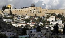دعوات للحشد والمشاركة بصلاة الجمعة غدًا داخل خيمة الاعتصام بسلوان في القدس المحتلة