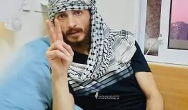 هكذا استقبلت عائلة الأسير الغضنفر خبر انتصاره على السجان بعد 65 يوما من الإضراب عن الطعام