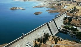 """تراجع منسوب المياه بسد """"الروصيرص"""" السوداني بسبب إجراءات إثيوبيا المتعمدة"""