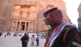 ايرادات القطاع السياحي في المساهمة بالناتج المحلي الإجمالي
