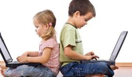 السلطات الصينية تحدد مدة استخدام الأطفال للإنترنت