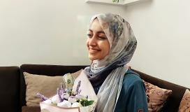 ألاء زاهر اسماعيل احمد
