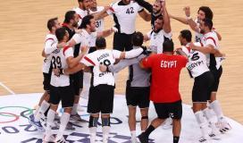 المنتخب المصري يتلقى خسارة جديدة في أولمبياد طوكيو