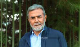 القائد زياد النخالة الأمين العام لحركة الجهاد الإسلامي في فلسطين (7).JPG