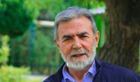 القائد زياد النخالة الأمين العام لحركة الجهاد الإسلامي في فلسطين (17).JPG