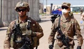 العراق يعلن جاهزيته لانسحاب القوات الأمريكية