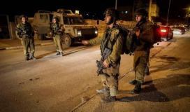 اعتقال في القدس