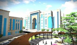جامعة الاسراء.