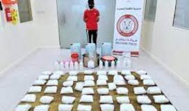 """إحباط محاولة تهريب مخدرات """"مخبأة بطريقة مبتكرة"""" في أبو ظبي"""