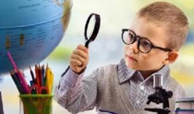 التركيز عند الأطفال