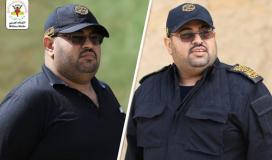 القائد عبد الله السمك