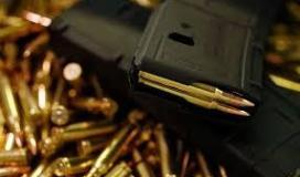 سرقة رصاص من قاعد اسرائيلية