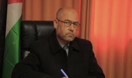 عضو المكتب السياسي لحركة الجهاد الاسلامي في فلسطين د. وليد القططي
