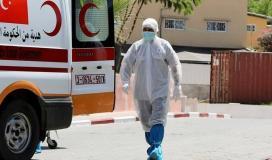 """""""كورونا فلسطين"""".. تسجيل 24 وفاة و1651 إصابة جديدة بكورونا خلال 24 ساعة"""