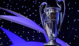 موعد وتوقيت قرعة دوري أبطال أوروبا 2022-2021