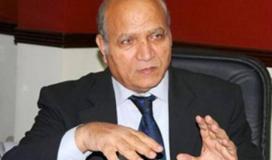 عبد الله الاشعل