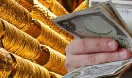 صعود أسعار الذهب في العراق اليوم الثلاثاء الموافق 8-6-2021