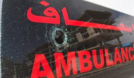 وفاة طفل إثر صدمه شاحنة شرق غزة