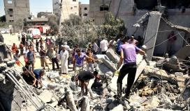 اعمار غزة