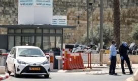 كورونا في القدس