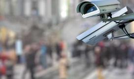 كاميرات مراقبة (تعبيرية)
