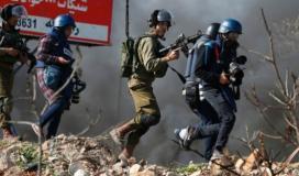صحفيون معتقلون