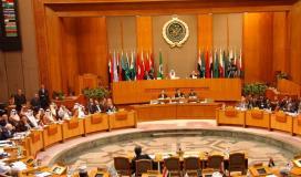 مجلس  جامعة الدول العربية