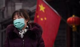 الصين وباء كورونا