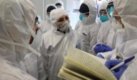 اليونان تسجل 73 حالة وفاة بفيروس كورونا