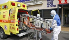 الاحتلال يسجل 86 إصابة جديدة بفيروس كورونا