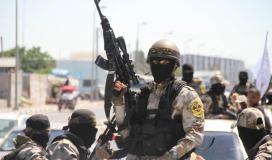 حركة الجهاد الإسلامي وجناحها العسكري سرايا القدس في محافظة خان يونس تستقبل الأسير المجاهد  إياد الجرجاوي (2)