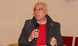 د. عمر شعبان مدير مؤسسة بال ثينك للدراسات الاستراتيجية