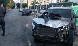 المرور بغزة:  حالتا وفاة و28 إصابة بحوادث السير الأسبوع الماضي